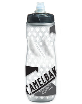 Camelbak Podium Chill Bottle 21 oz Carbon