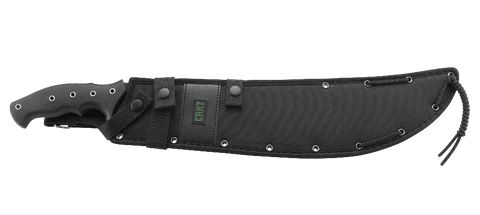CRKT K918KKP Chanceinhell Machete (18 Inche Blade)