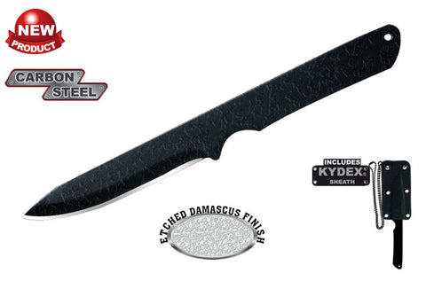 Condor Bushbuddy Neck Knife w/Kydex Sheath