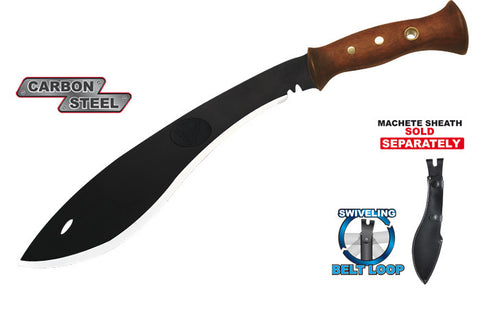 Condor Kukri Machete With Sheath