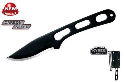 Condor Windfang Neck Knife w/Kydex Sheath