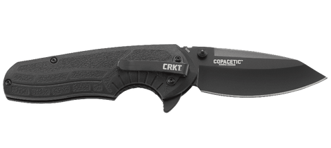 CRKT 2620 Copacetic Folding Knife (3.045 Inche Blade)