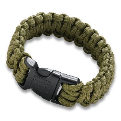 CRKT Onion Para-Saw Survival Bracelet