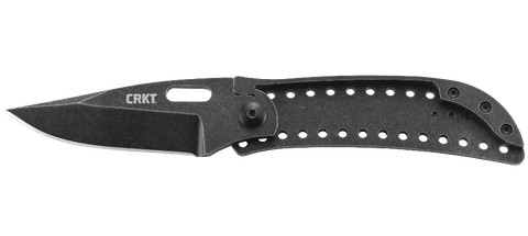 CRKT 2784 Desta Folding Knife (2.574 Inch Blade)