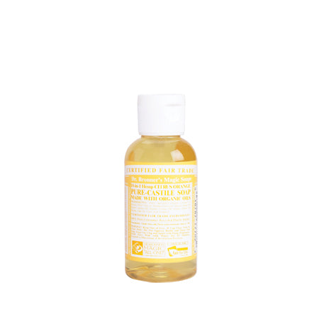 Dr. Bronner's Citrus Soap - 2 Oz.
