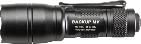 SureFire E1B Backup with Max Vision 400 Lumen 1 x CR123A Flashlight