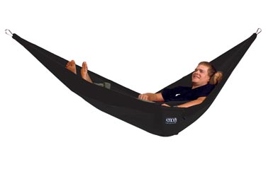 ENO ProNest Ultralight Hammock - Charcoal