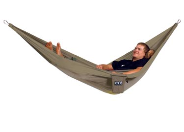 ENO ProNest Ultralight Hammock - Khaki