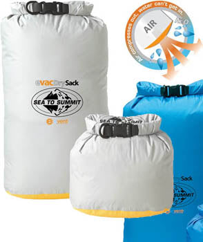 Sea To Summit eVAC Dry Sack 13L