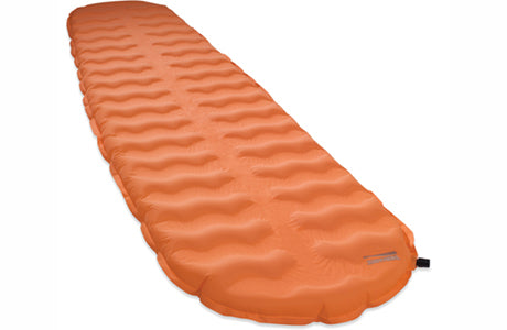 Therm-a-Rest Evolite Self-Inflating Air Mattress - Regular Pumpkin
