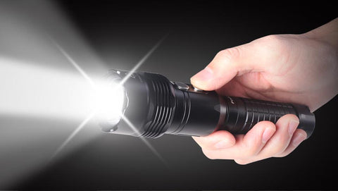 Fenix RC15 860 Lumen Rechargeable Flashlight
