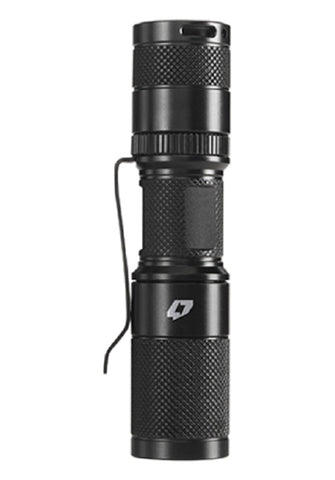 FOURSEVENS Quark Pro QPA 109 Lumen 1 x AA CREE XP-G LED Flashlight
