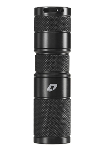 FOURSEVENS Quark Pro QPLC 205 Lumen 1 x CR123A CREE XP-G LED Flashlight - No Clip