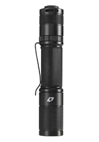 FOURSEVENS Quark Tactical QT2L-X Gen 2 432 Lumen 2 x CR123A CREE XM-L2 LED Flashlight