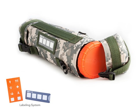 "GearPods Sleeve 9.5"" Digital Camo"