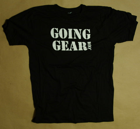 Going Gear Men's T-Shirt - Black