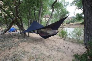 Grand Trunk Air Bivy Extreme Shelter Hammock