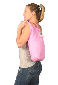 Grand Trunk Pink Collection Eco Travel Bag