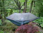 Grand Trunk Ultralight Skeeter Beeter Hammock