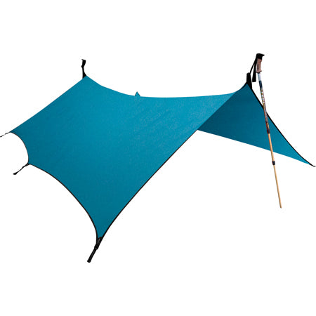 Granite Gear White Lightnin' Tarp 8'X10'