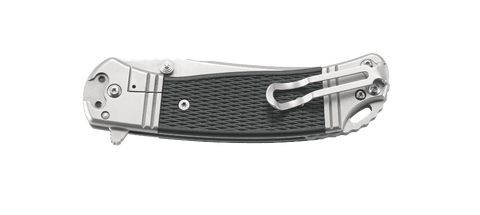 CRKT Ruger R2302 Hollow-Point  Folding Knife (3.204 Inch Blade)