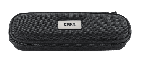 CRKT Tao 2 Tactical Pen by Allen Elishewitz - Black TPENAEK