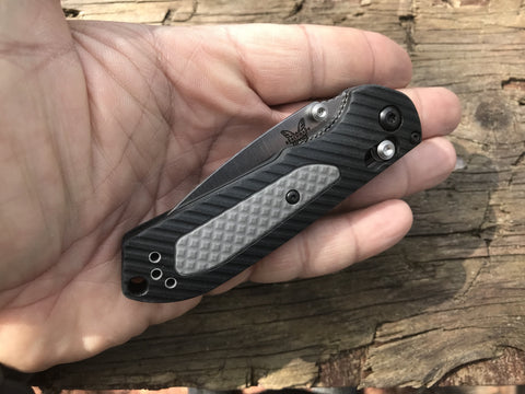 Benchmade 565 Mini Freek Folding Knife 3in Blade S30V Steel