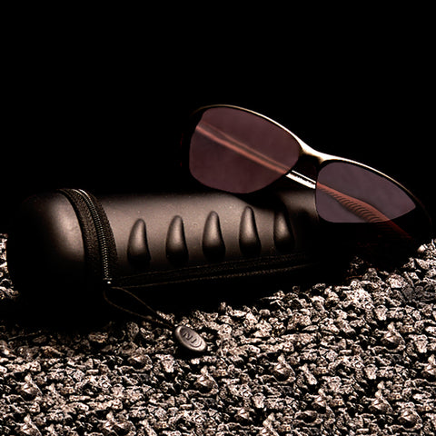 Nite Ize Rugged Glasses Case - Large