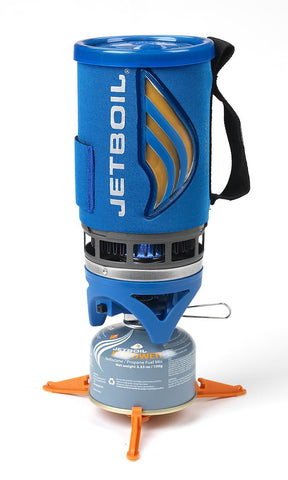 Jetboil FLASH Cooking Stove System - Blue