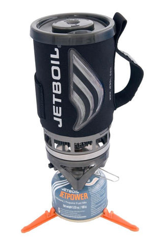 Jetboil FLASH Cooking Stove System - Carbon