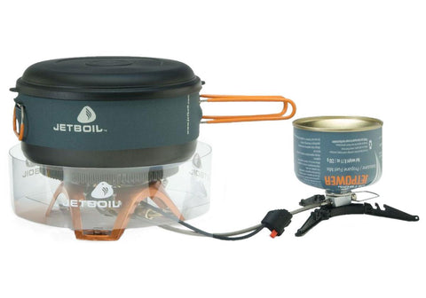 Jetboil Helios Guide Cooking Stove System