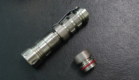 JETbeam TCR10 Extension Tube