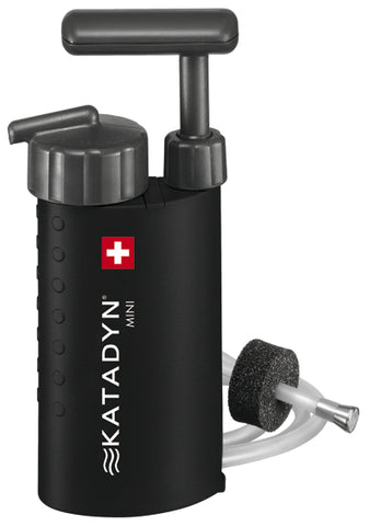 Katadyn Mini Microfilter Water Filter