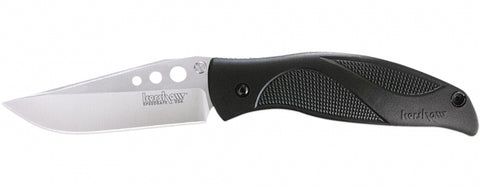 Kershaw Whirlwind Ken Onion Design Assisted Open Knife - 1560