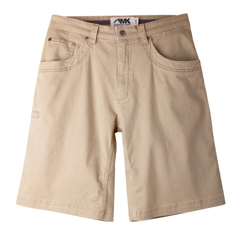 Mountain Khakis Men's Camber 105 Short