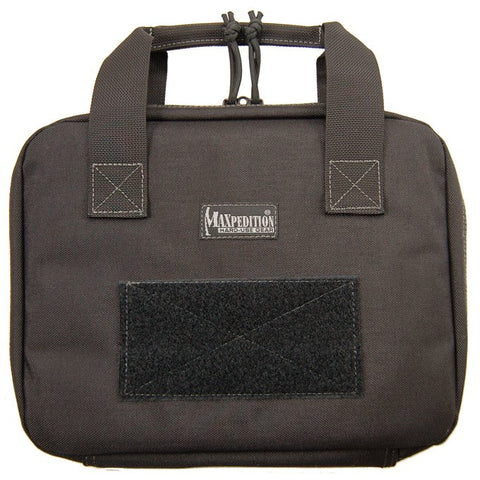 "Maxpedition 8"" x 10"" Pistol Case / Gun Rug - Black"