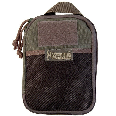 Maxpedition E.D.C. Pocket Organizer - Foliage Green 0246F