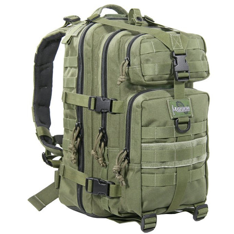 Maxpedition Falcon II Backpack - OD Green 0513G