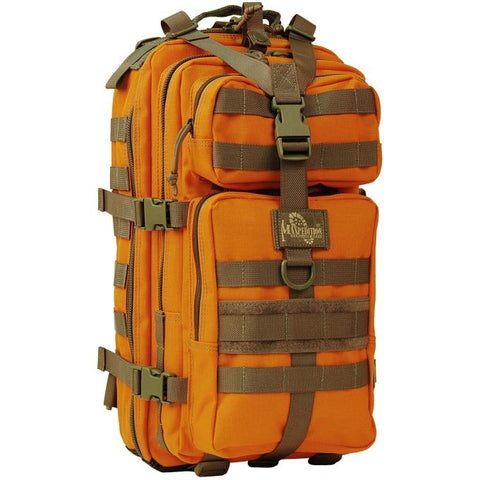 Maxpedition Falcon II Backpack - Orange Foliage 0513OF