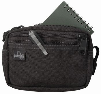 Maxpedition Four-By-Six Pouch Black - 0214B