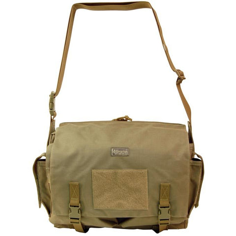 Maxpedition Larkspur Messenger Bag - Khaki 9832K