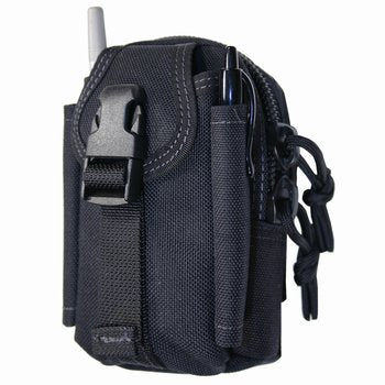 Maxpedition M-2 Waistpack Black - 0308B