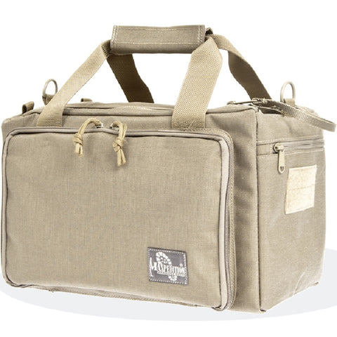 Maxpedition Compact Range Bag - Khaki 0621K
