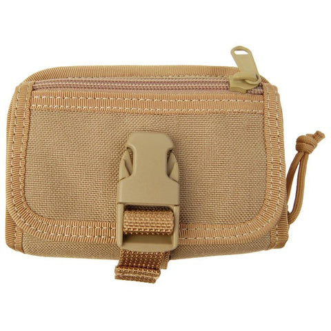 Maxpedition RAT Wallet - Khaki 0203K