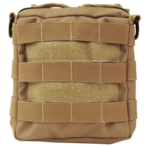 Maxpedition TACTILE Pocket Medium Khaki 0224K