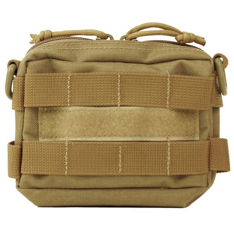 Maxpedition TACTILE Pocket Small Khaki 0223K