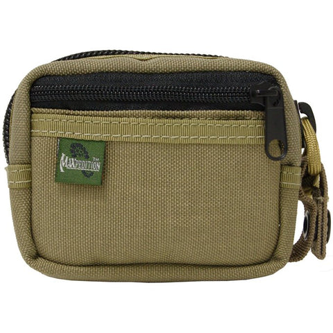 Maxpedition Three-By-Five Pouch - Khaki 0213K