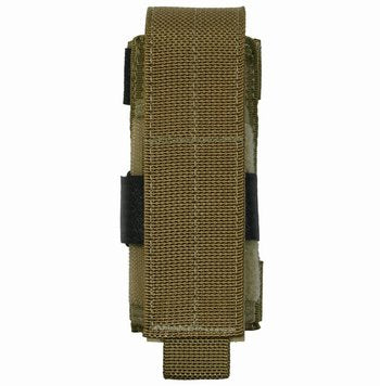 Maxpedition Universal Flashlight Sheath - Khaki 1708K