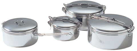 MSR Alpine Stowaway Stainless Steel Pot 475ML