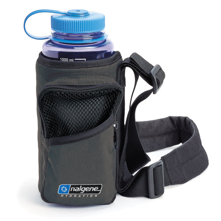Nalgene Bottle Carrier 32 oz Big Pocket
